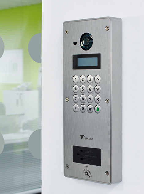 Access Control Cambridge