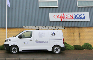 Alarm Installer Cambridge