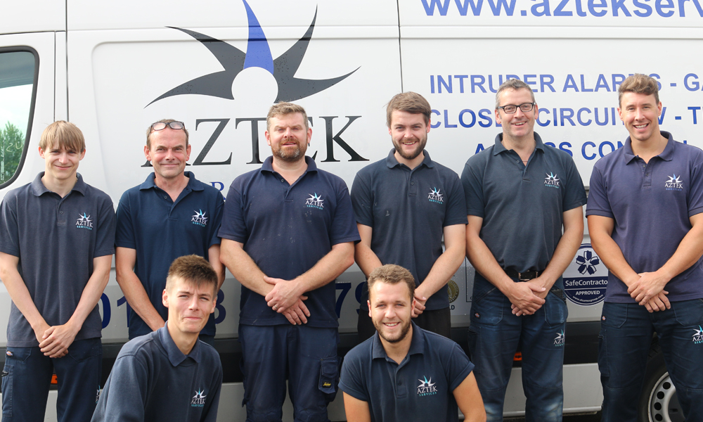 Security Installers Newmarket